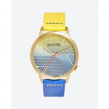 Đồng hồ thời trang unisex Erik von Sant 003.001.B