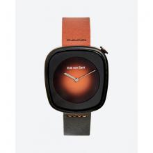 Đồng hồ thời trang unisex Erik von Sant 004.001.E phong cách smart watch phối dây hai màu