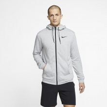 Áo khoác nỉ Nike Dri-FIT Men's Full-Zip Training Hoodie CJ4317-063