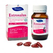 Estrosalus phục hồi sắc xuân cho phái đẹp