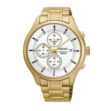 Đồng hồ Seiko Quartz Chronograph SKS544P1