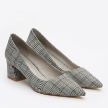 Giày cao gót Pazzion 023-2A - GREY