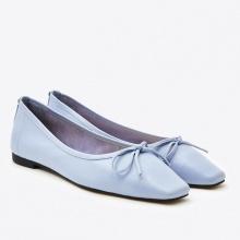 Giày bệt Pazzion 0535-206A - BLUE