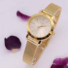 Đồng hồ nữ Hàn Quốc Julius JA-732 4 màu
