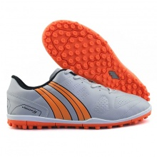 Giày đá banh Pan Vigor 9 TF - bạc
