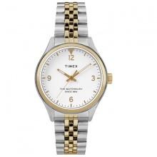 Đồng hồ Timex nữ waterbury traditional 34mm - TW2R69500