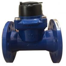 Đồng hồ đo lưu lượng nước thải Zenner WI-N Qn90 DN80 hỗ trợ kiểm định