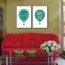 Tranh nội thất tường giá rẻ cực đẹp Q31A-6101