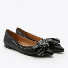 Giày bệt Pazzion 1359-3 - BLACK