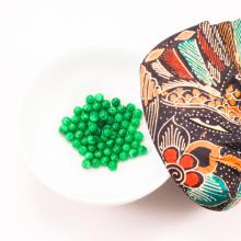Đá cẩm thạch sơn thủy 6mm - Ngọc Quý Gemstones