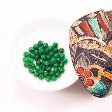 Đá cẩm thạch sơn thủy 8mm - Ngọc Quý Gemstones