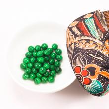 Combo 10 viên đá cẩm thạch sơn thủy 10mm - Ngọc Quý Gemstones