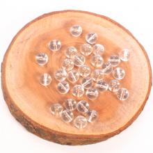 Combo 10 viên đá thạch anh trắng 12mm - Ngọc Quý Gemstones