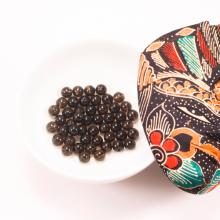 Đá thạch anh khói 8mm - Ngọc Quý Gemstones
