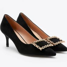 Giày cao gót Pazzion 1806-213 - BLACK