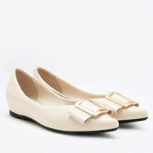 Giày bệt Pazzion 1819-2A - BEIGE