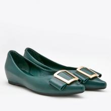 Giày bệt Pazzion 1819-2A - GREEN