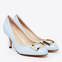Giày cao gót Pazzion 1829-1 - BLUE