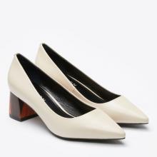 Giày cao gót Pazzion 188A-1 - BEIGE