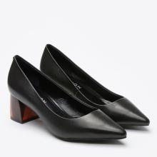 Giày cao gót Pazzion 188A-1 - BLACK