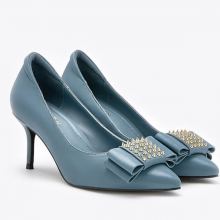 Giày cao gót Pazzion 1898-1 - BLUE