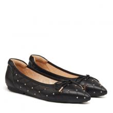 Giày bệt Pazzion 208-10A - BLACK