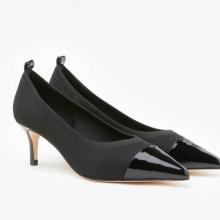 Giày cao gót Pazzion 2099-10 - BLACK