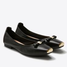 Giày bệt Pazzion 2188-1 - BLACK