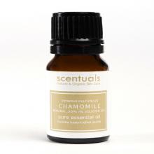 Tinh dầu nguyên chất Cúc La Mã Chamomile 10ml Scentuals
