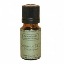 Tinh dầu nguyên chất hương Cam Bergamot 10ml Scentuals