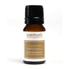 Tinh dầu nguyên chất Hoắc Hương Patchouli 10ml Scentuals