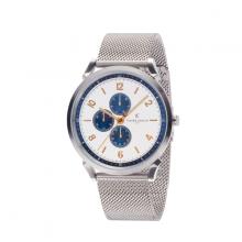 Đồng hồ nam Pierre Cardin chính hãng CPI.2032 bảo hành 2 năm toàn cầu - máy pin thép không gỉ