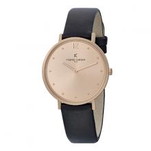 Đồng hồ nữ Pierre Cardin chính hãng CBV.1017 bảo hành 2 năm toàn cầu - máy pin thép không gỉ