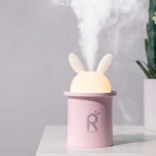 Máy phun sương, tạo ẩm, cấp ẩm không khí và tỏa hương tinh dầu Jisulife JT03