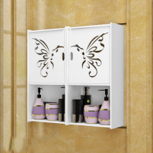 Kệ treo phòng tắm con bướm ig348