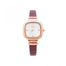 Đồng hồ nữ Julius JA-863C JU1067 (tím)