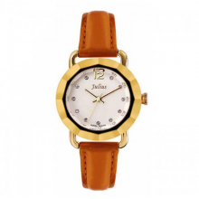 Đồng hồ nữ Julius JA-801D JU990 Mặt kính 3D tuyệt đẹp