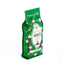 Cà phê hạt Robusta Premium túi 500