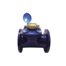 Đồng hồ đo lưu lượng nước Zermat DN-80C hỗ trợ kiểm định