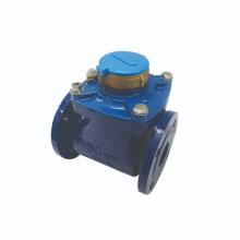Đồng hồ đo lưu lượng nước Zermat DN-50C hỗ trợ kiểm định