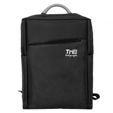 Balo đựng laptop TRIP TP-1903 màu đen
