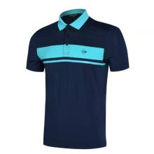Áo thun thể thao Nam Dunlop - dasls9079-1c Kiểu dáng Polo nam thoáng khí thoát mồ hôi tốt