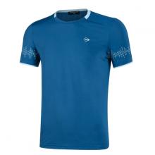 Áo thun thể thao Nam Dunlop - dates9083-1 thoáng khí thoát mồ hôi tốt phù hợp vận động thể thao