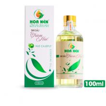 Tinh dầu tràm trà thiên nhiên hàm lượng Cineol 67.5 kháng khuẩn rất cao 100ML hoa nén