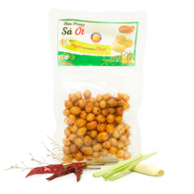 Đậu phộng sả ớt Tài Tài (gói 90g)