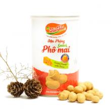 Snack đậu phộng phô mai Tài Tài (100g)