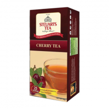Trà Organic - Cherry Tea