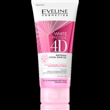 Gel rửa mặt trắng da Eveline White Prestige 4D-200ML
