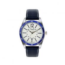 Đồng hồ nam dây da Julius Hàn Quốc JA-080A