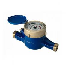 Đồng hồ đo lưu lượng nước Zermat DN-32C đã có kiểm định